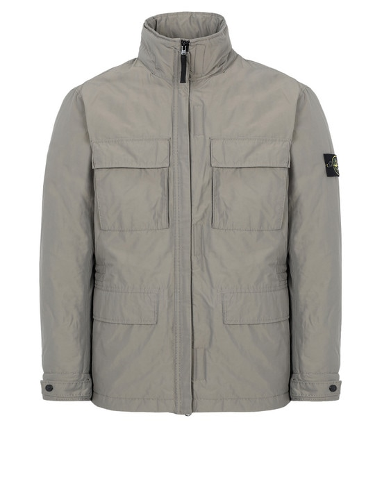 STONE ISLAND Guerrera   41826 MICRO REPS WITH PRIMALOFT® INSULATION TECHNOLOGY