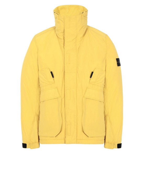 STONE ISLAND Cazadora 41726 MICRO REPS WITH PRIMALOFT® INSULATION TECHNOLOGY
