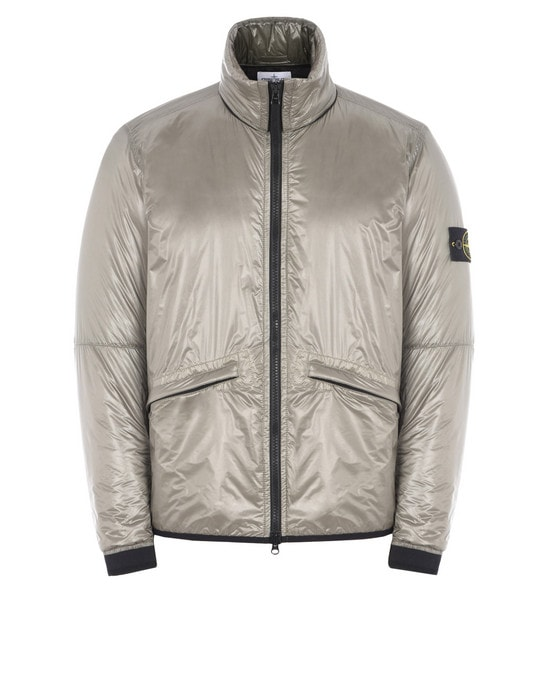 STONE ISLAND Jacket 43021 PERTEX QUANTUM Y WITH PRIMALOFT® INSULATION TECHNOLOGY