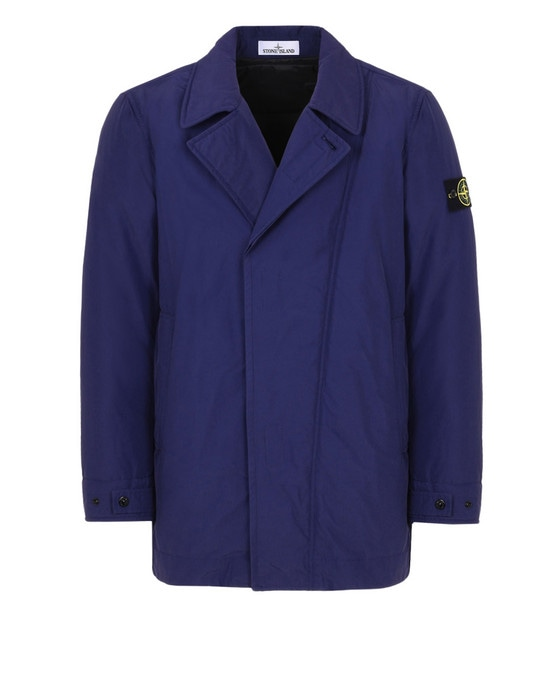 STONE ISLAND PRENDA DE ABRIGO LARGA 41526 MICRO REPS WITH PRIMALOFT® INSULATION TECHNOLOGY