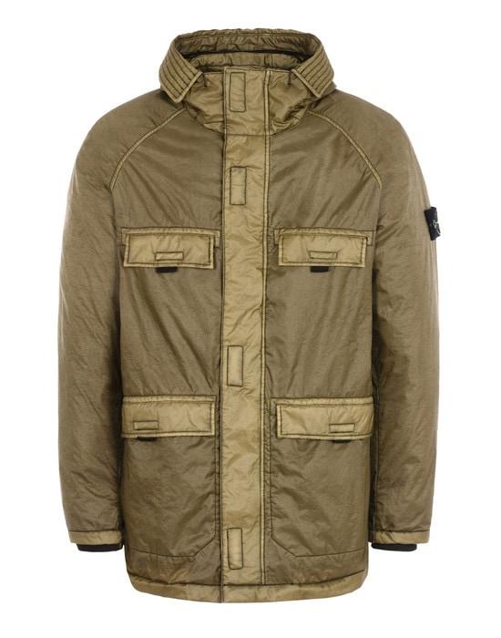 STONE ISLAND Jacket 44735