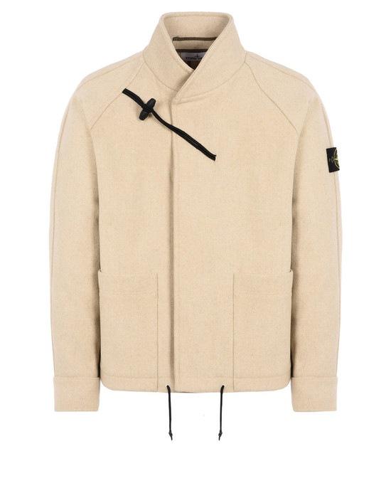 STONE ISLAND Jacket 43630 PANNO SPECIALE