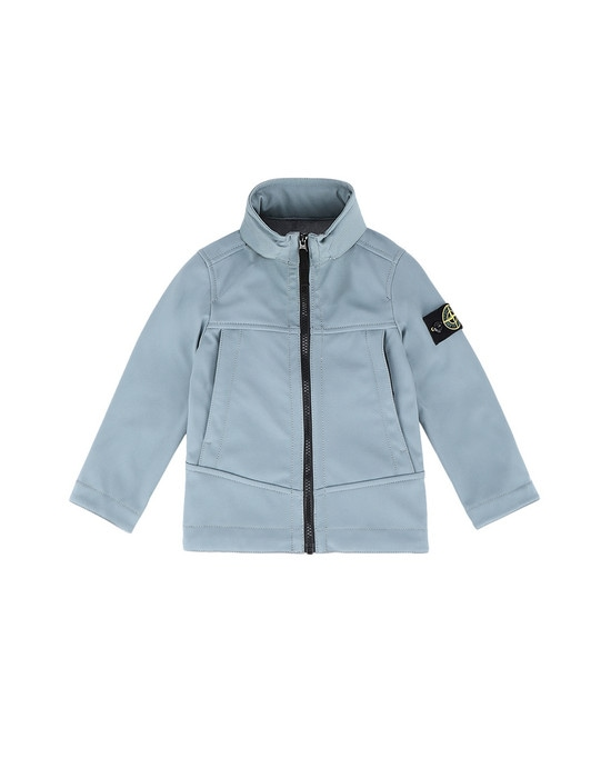 STONE ISLAND BABY LIGHTWEIGHT JACKET Q0230 SOFT SHELL-R
