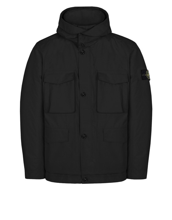 STONE ISLAND PACKABLE JACKET 42820 GORE-TEX WITH PACLITE® PRODUCT TECHNOLOGY_PACKABLE