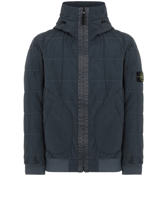 041cb2f4725d STONE ISLAND Jacket 43524 NASLAN LIGHT WITH PRIMALOFT®-TC