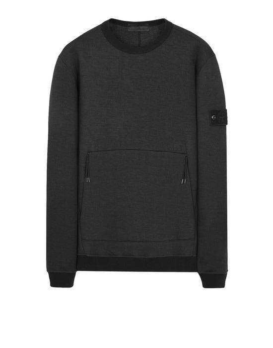 STONE ISLAND Sweatshirt 624F3 GHOST PIECE