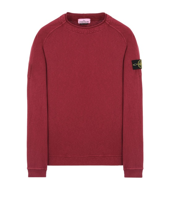 STONE ISLAND Sweatshirt 62061 T.CO+OLD
