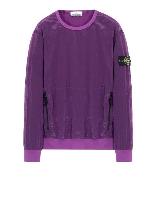 STONE ISLAND Sweatshirt 64012 NYLON METAL