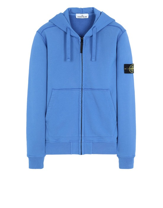 STONE ISLAND Sweat avec zip 60251