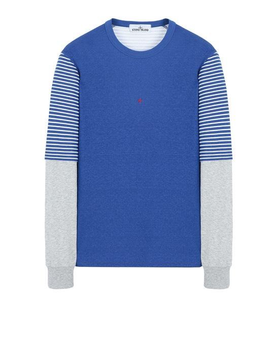 STONE ISLAND Sweatshirt 644X6 STONE ISLAND MARINA