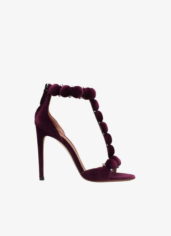 Sandales à talons - maison-alaia.com