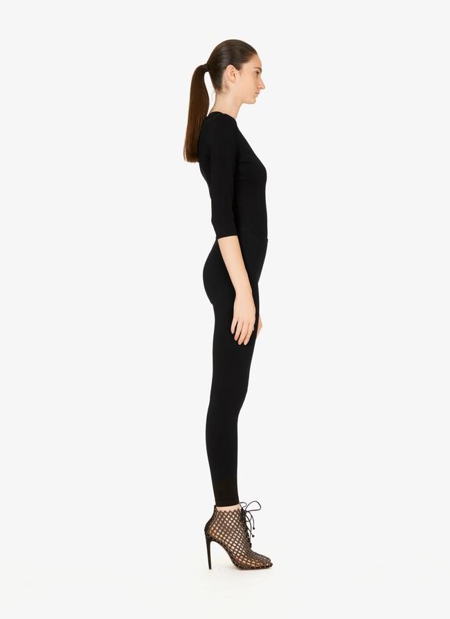 Stiletto ankle boots - maison-alaia.com