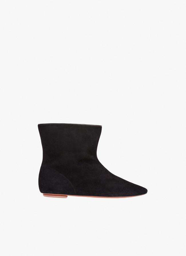 Flat Boots - maison-alaia.com