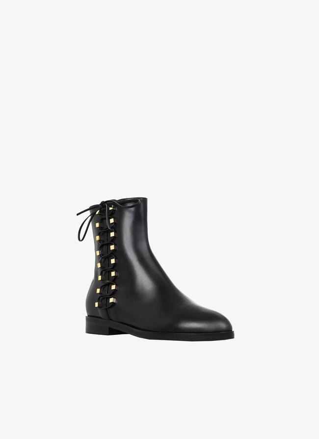 Chelsea boot - maison-alaia.com
