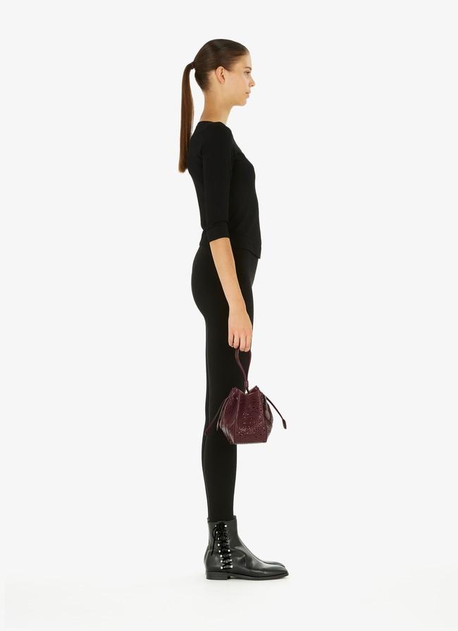 Rose-Marie small handbag - maison-alaia.com