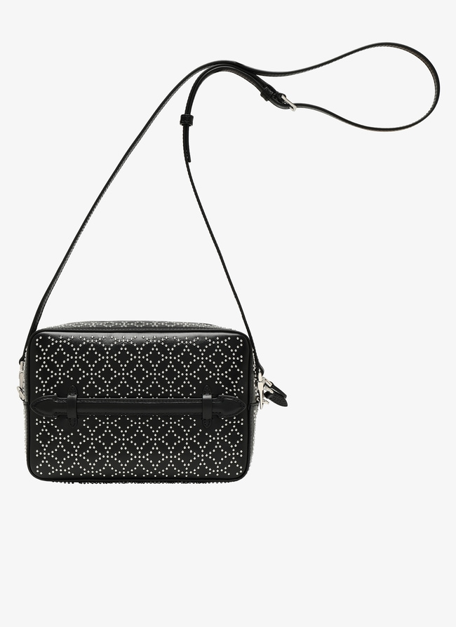 LOUISE SMALL ENVELOPE CROSSBODY  - maison-alaia.com