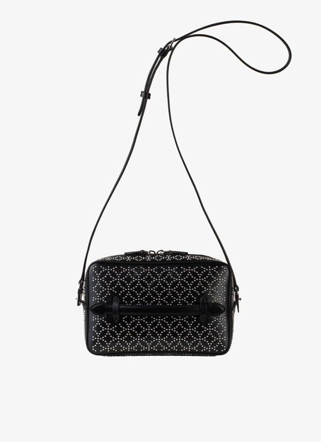 Louise 20 Crossbody Bag - maison-alaia.com