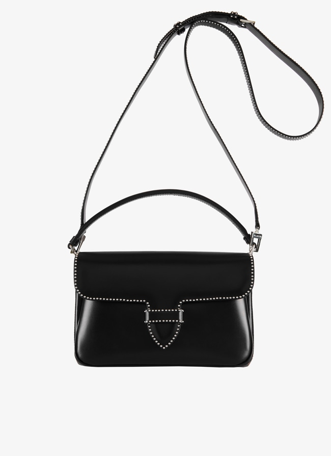 Petit sac double face Bettina  - maison-alaia.com