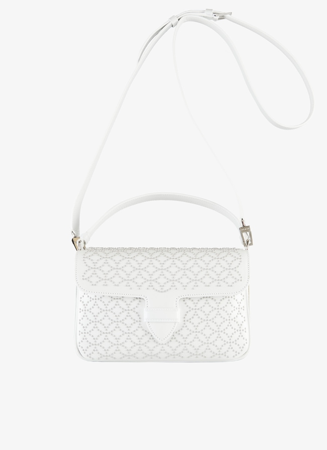 Bettina 25 Handbag - maison-alaia.com