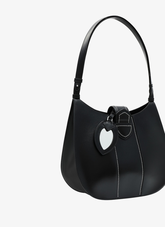 A28 Shoulder Bag - maison-alaia.com