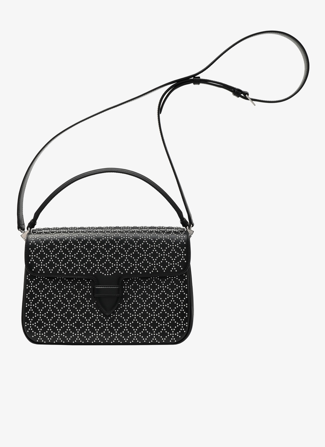Bettina 27 Handbag - maison-alaia.com