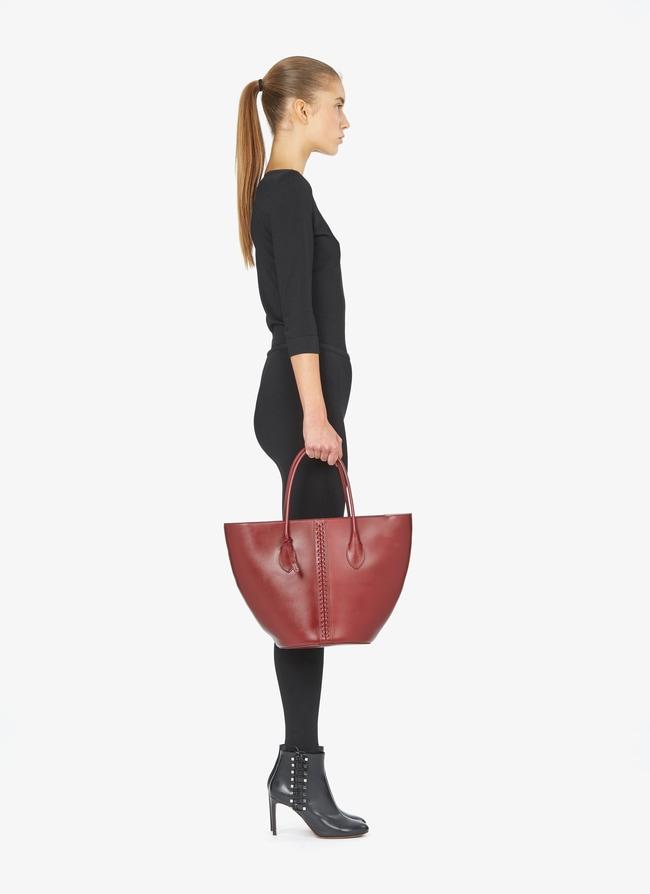 Latifa 20 Handbag - maison-alaia.com