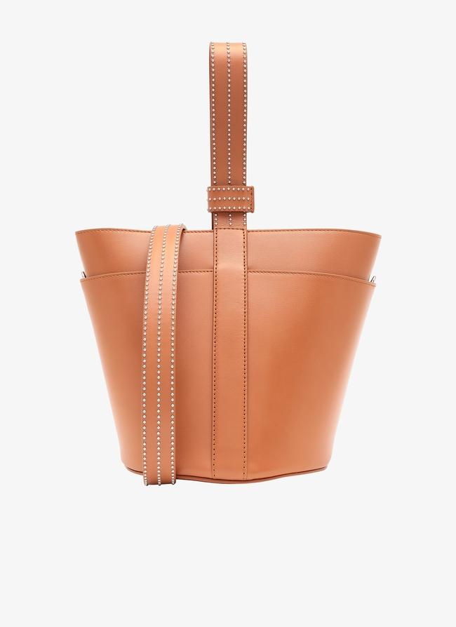 Stella Medium Handbag - maison-alaia.com