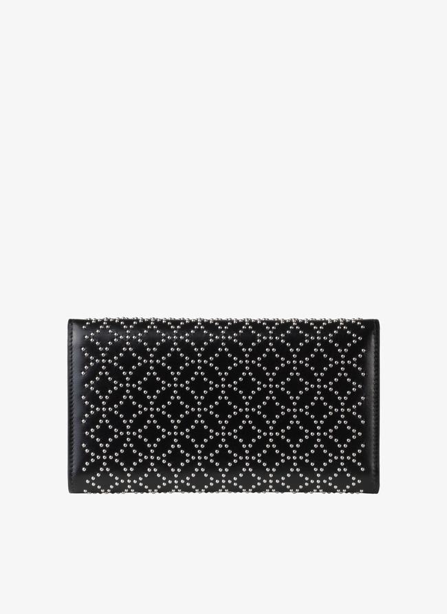 Tri Fold Wallet  - maison-alaia.com