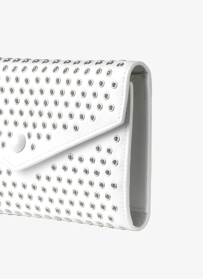 Tri-fold wallet - maison-alaia.com