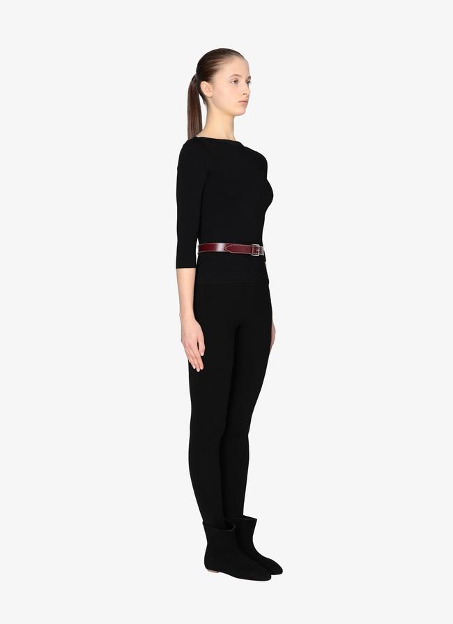 Thin Belt - maison-alaia.com