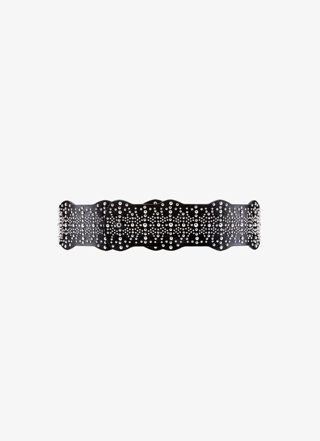 Studded Belt - maison-alaia.com
