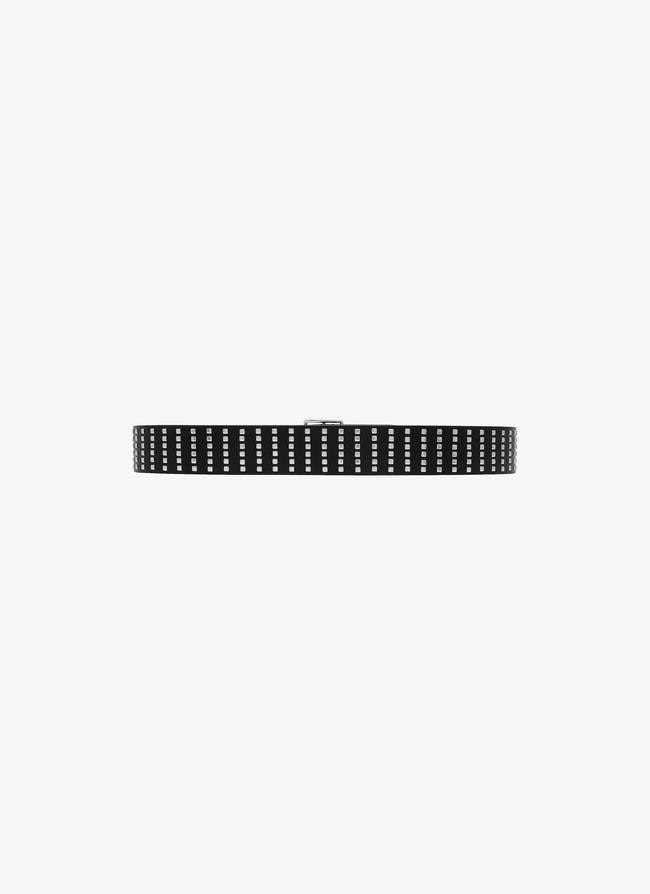 Medium Studded Belt - maison-alaia.com