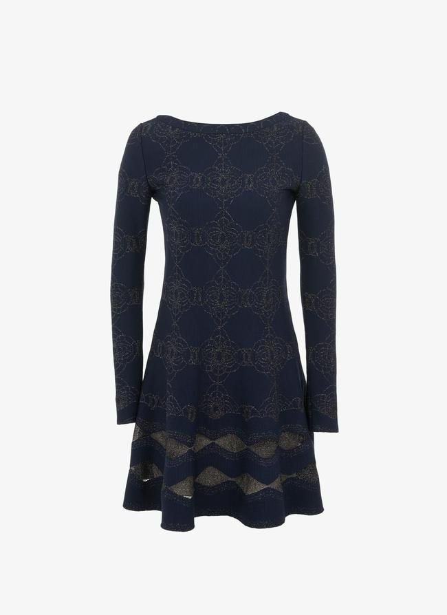 Knitted tunic - maison-alaia.com