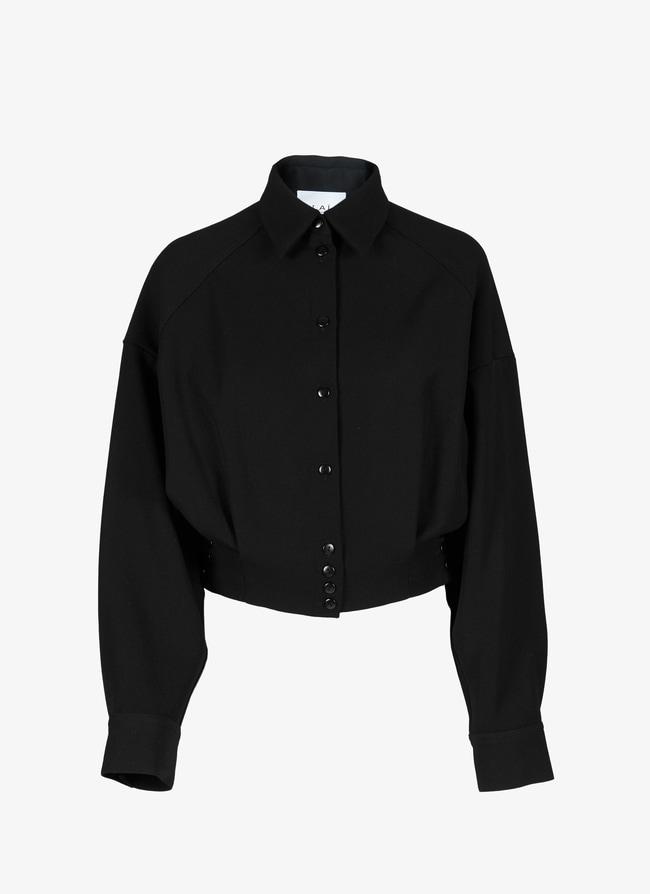 ALAÏA EDITION 1989 Blouson shirt - maison-alaia.com