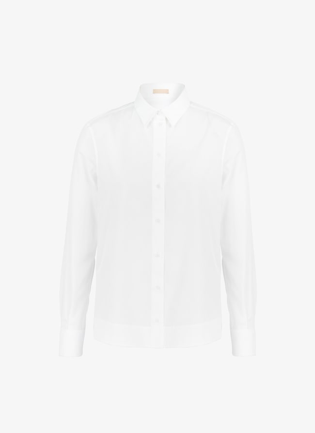 Tailored Shirt - maison-alaia.com