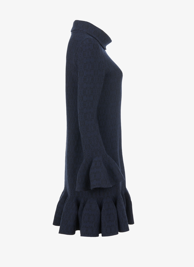 KNITTED DRESS  - maison-alaia.com