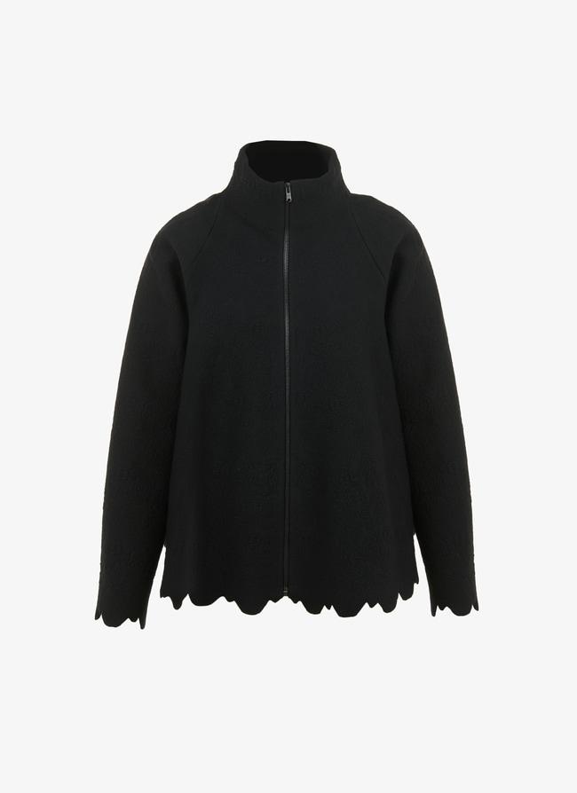 Knitted vest - maison-alaia.com