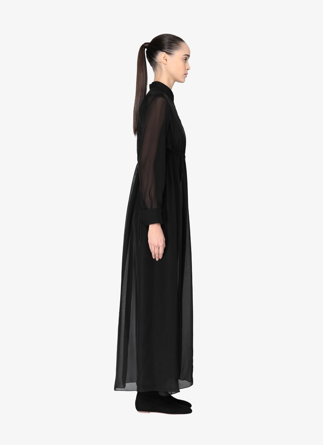 Long Shirt-Dress - maison-alaia.com