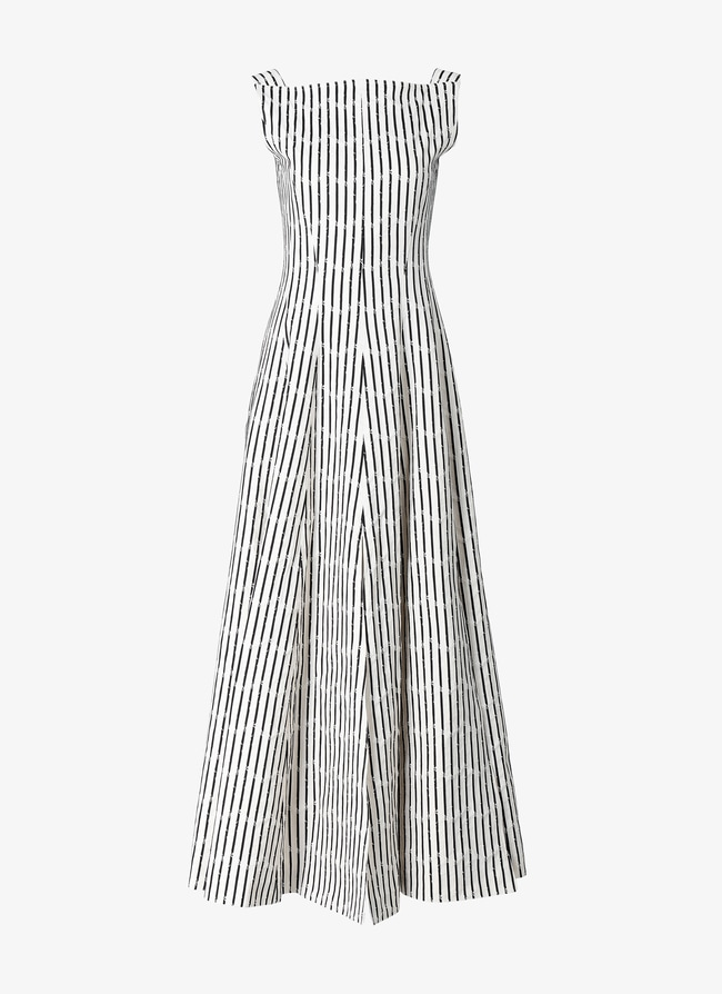 STRAPLESS DRESS - maison-alaia.com