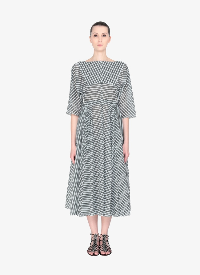 Long Dress - maison-alaia.com