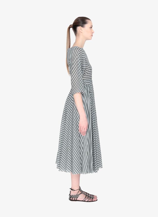 Long Dress - maison-alaia.com
