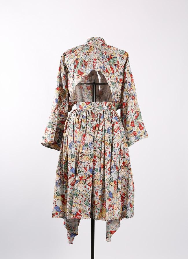 Hooded Dress - maison-alaia.com