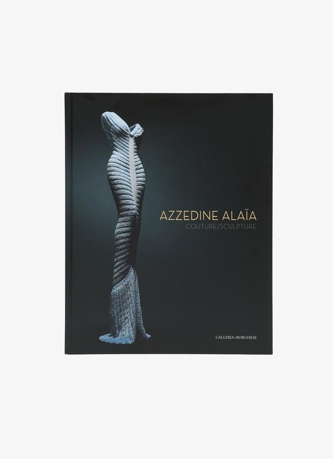 Azzedine Alaïa Couture / Sculpture - maison-alaia.com