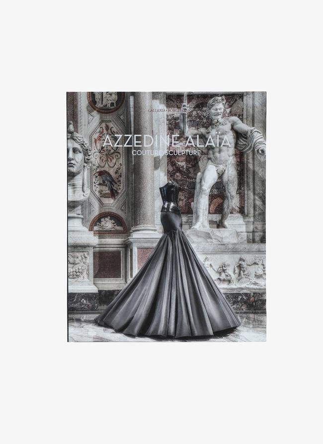 Azzedine Alaïa Galleria Borghese - maison-alaia.com