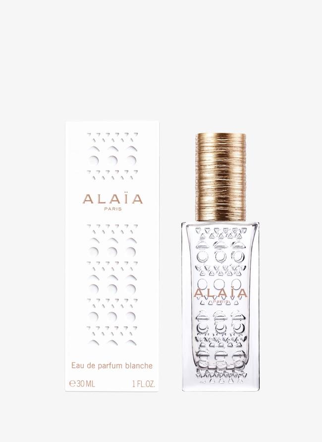 Alaïa Paris Eau De Parfum Blanche - 30 Ml - maison-alaia.com