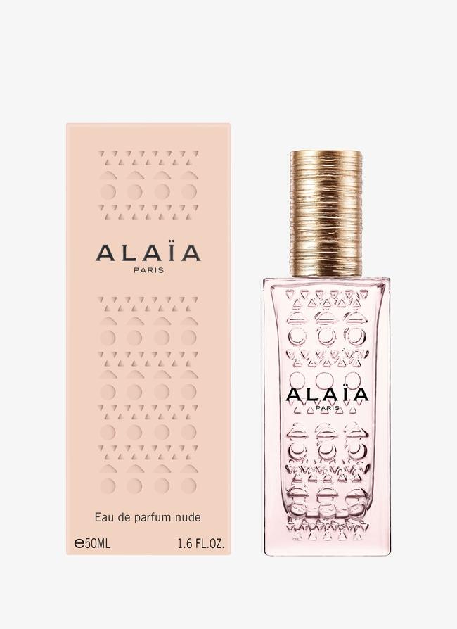 Alaïa Paris Eau De Parfum Nude - 50 Ml - maison-alaia.com