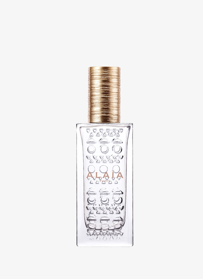 ALAÏA Paris  Eau de Parfum blanche - 50ml - maison-alaia.com