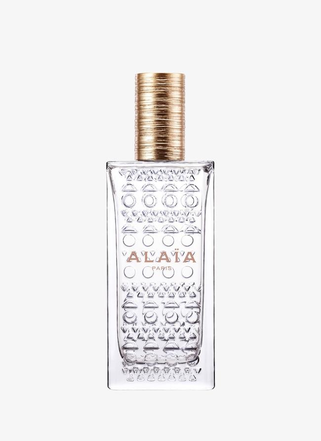 ALAÏA Paris  Eau de Parfum blanche - 100ml - maison-alaia.com