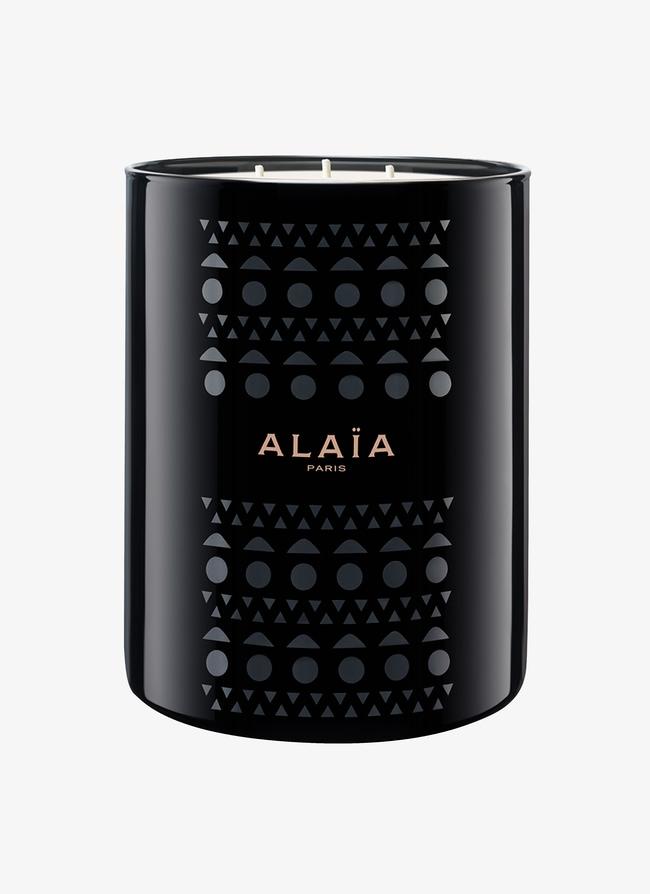 Alaïa Paris Large Scented Candle  - maison-alaia.com