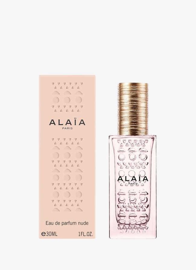Alaïa Paris Eau De Parfum Nude - 30 Ml - maison-alaia.com